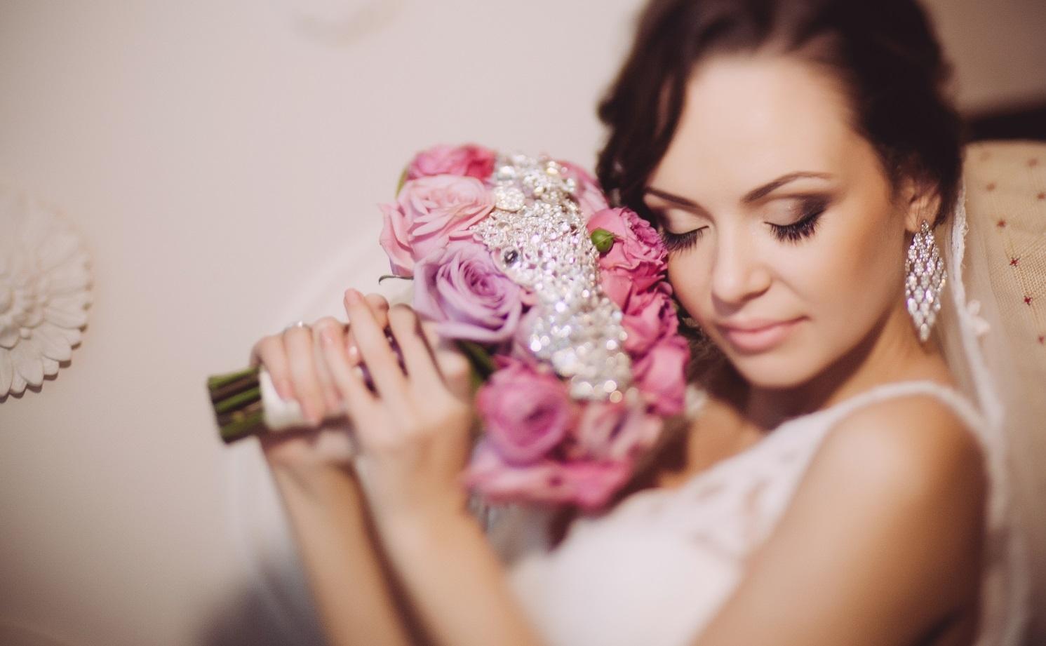 Стереотипы и мифы о свадебном платье 3