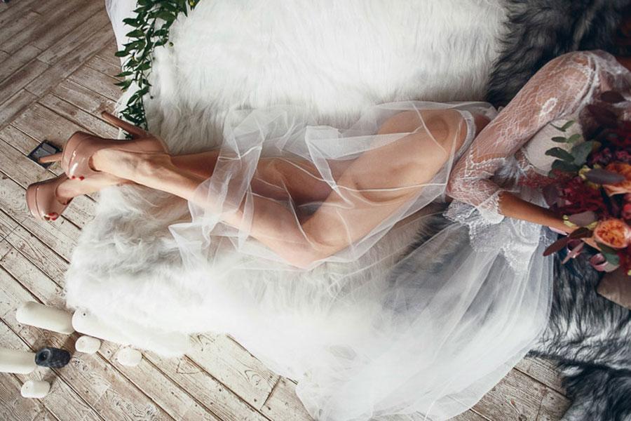 Утро невесты: как его правильно организовать фотосъемка