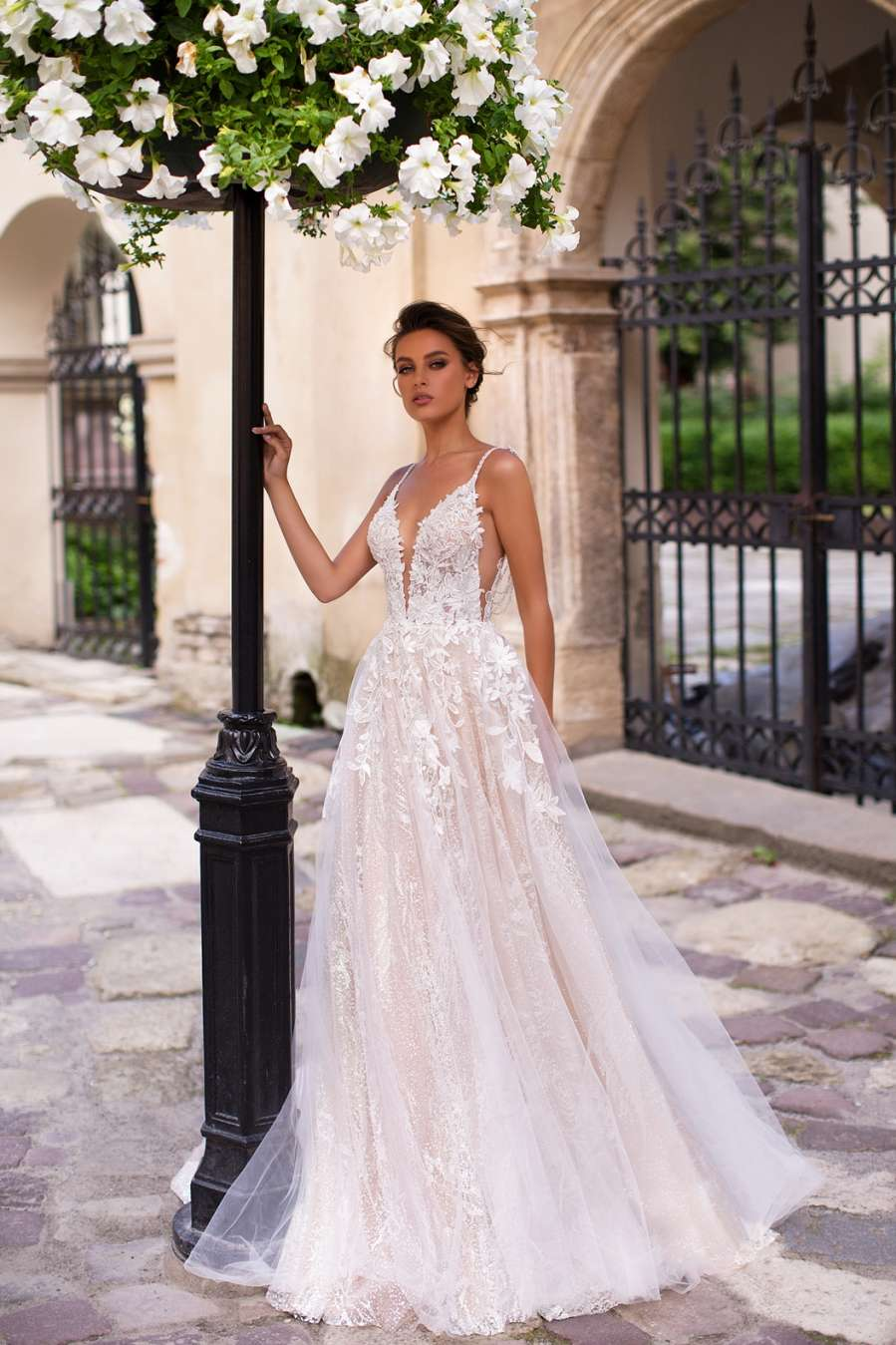 свадебное платье Liberica.900x900w