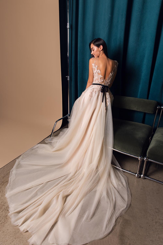 брендовые вечерние платья 2