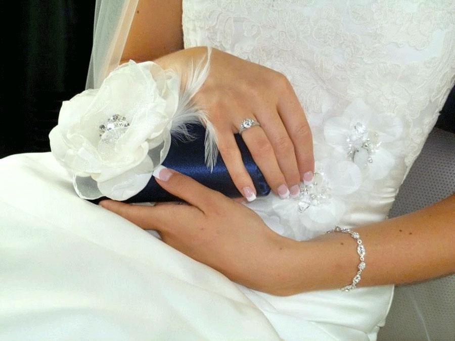 Выбираем свадебную сумочку 1