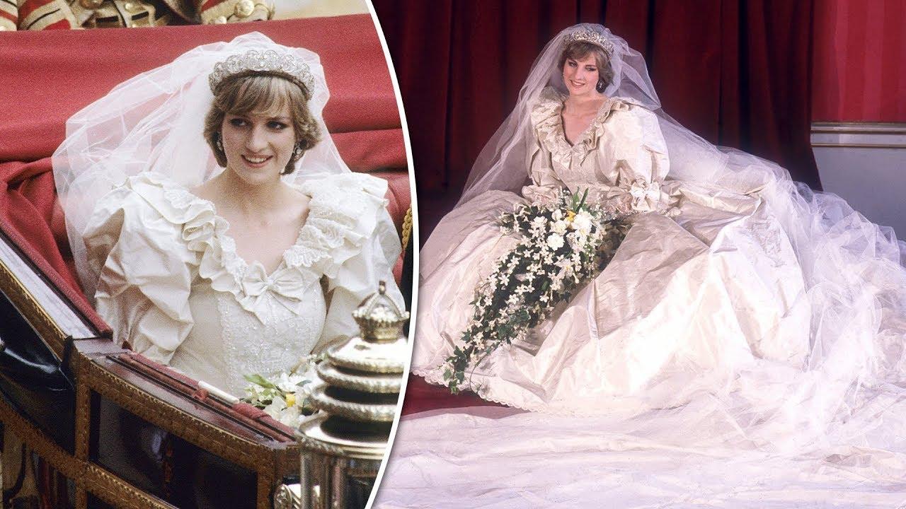 Атласные свадебные платья: почему стоит выбрать их и кому они подойдут?