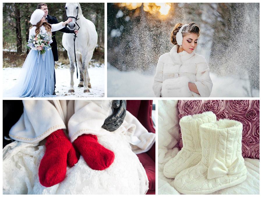 Главные преимущества зимнего торжества