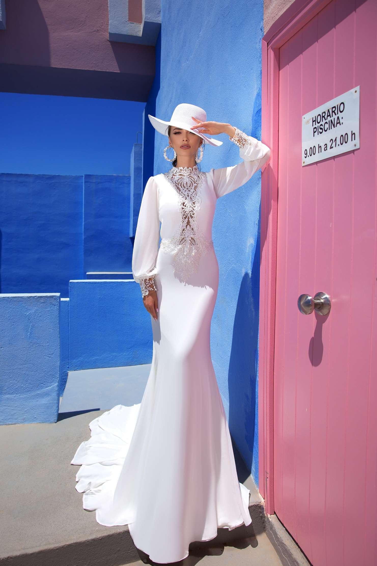 Свадебные платья рустик в Свадебном салоне Мадейра