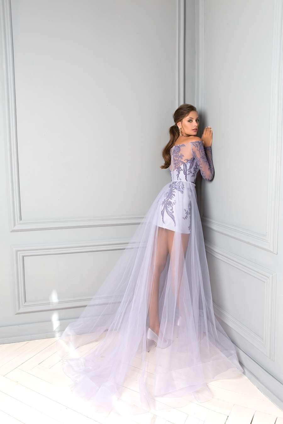 вечернеее платье Jazz