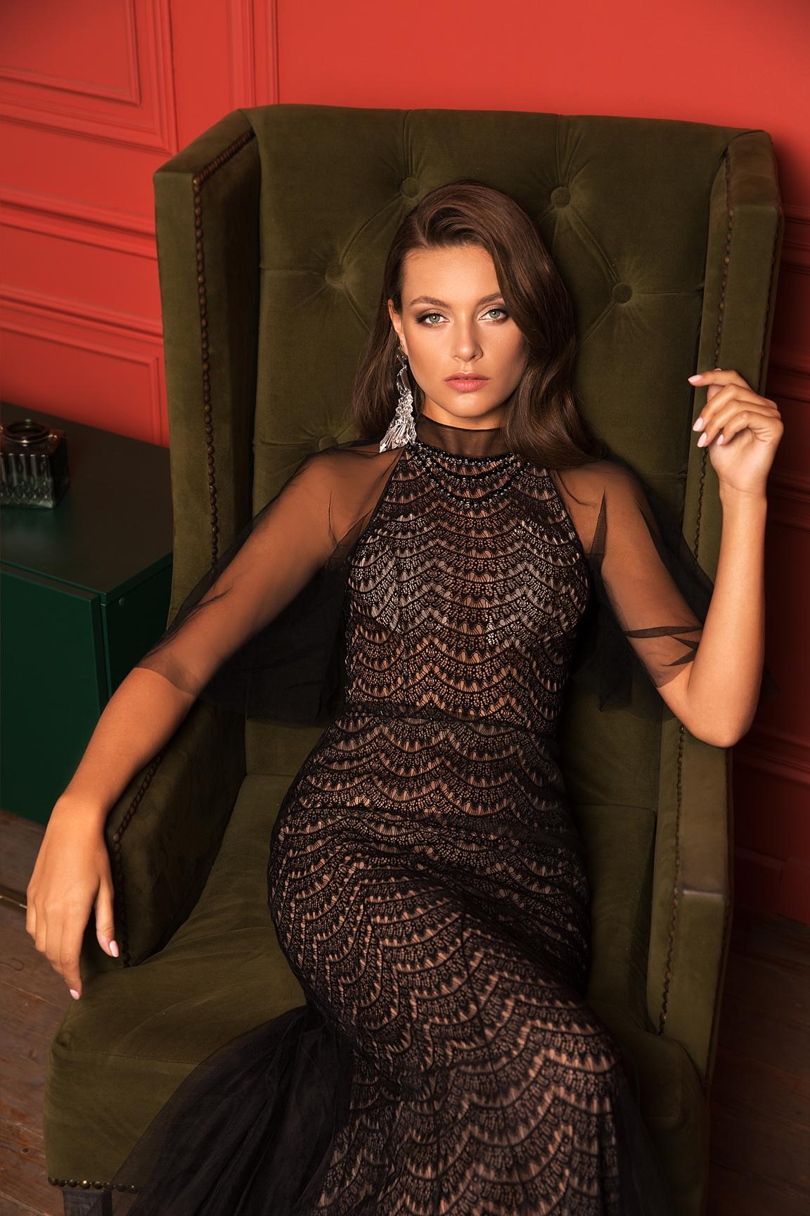 Вечерние платья от салона Мадейра 3