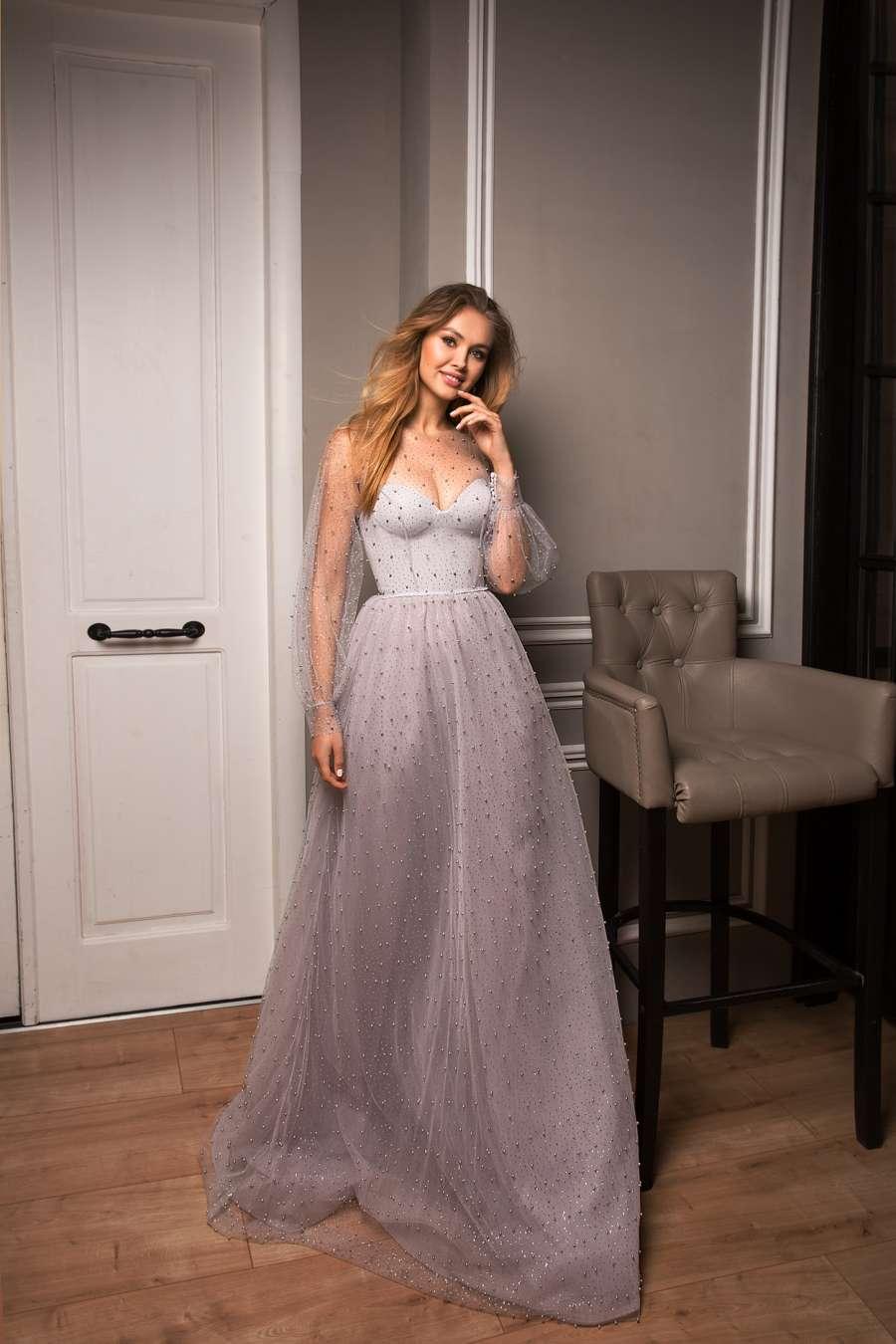 Вечерние платья от салона Мадейра