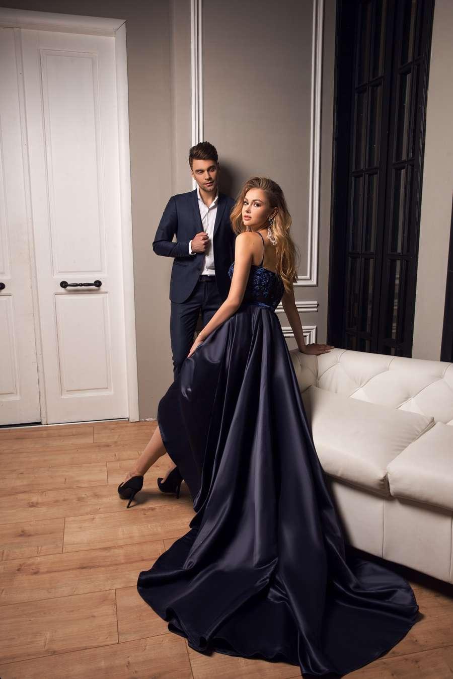 Вечернее платье на выпускно Katherine