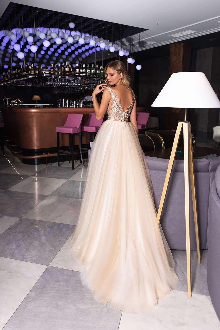 брендовые вечерние платья 4