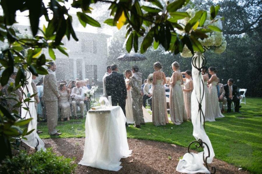 Предсвадебный мандраж или 7 страхов невесты