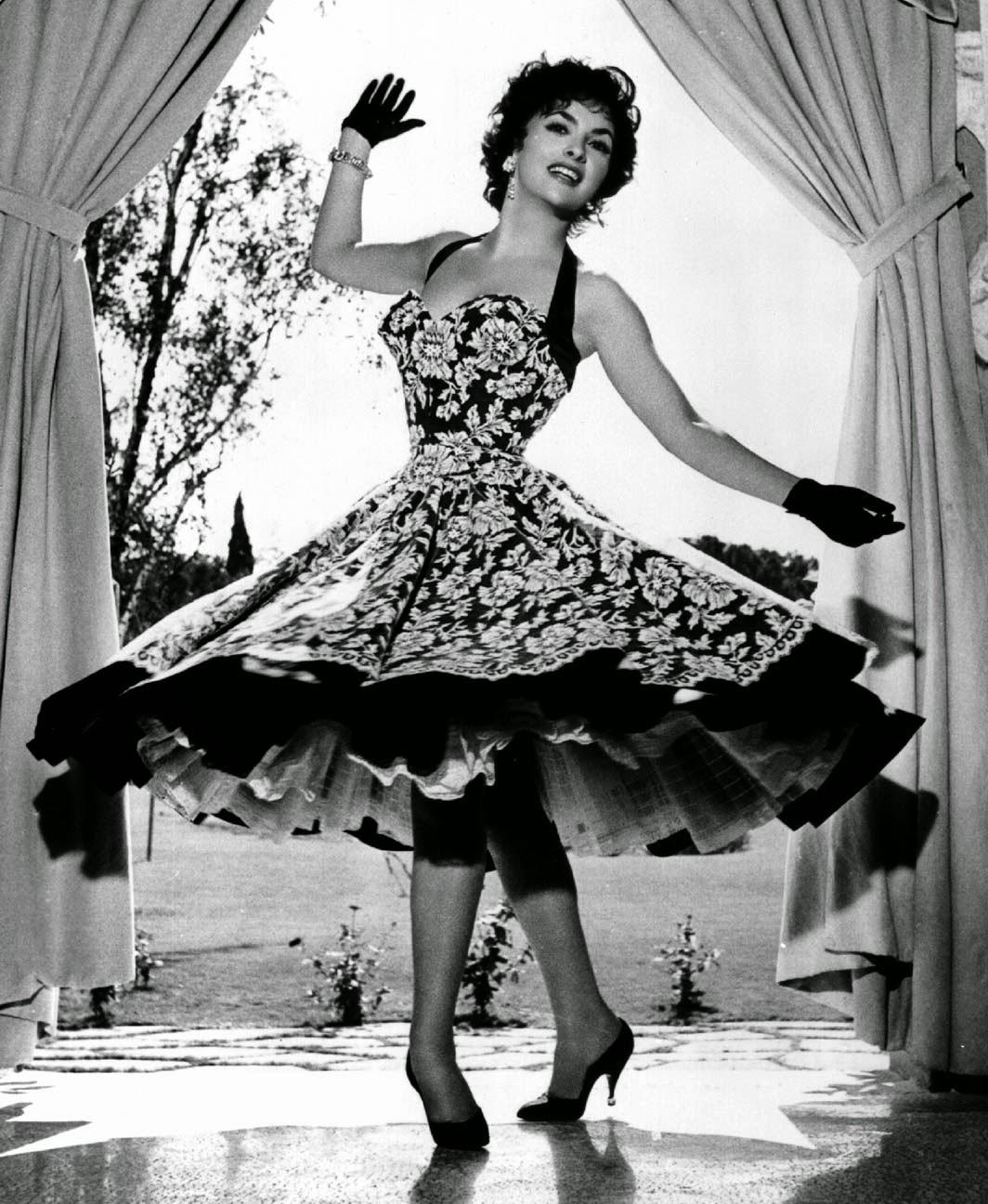 Vd.XIX - 15 Gina Lollobrigida
