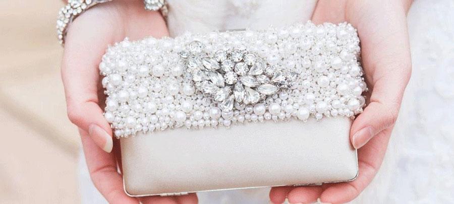 Выбираем свадебную сумочку 2