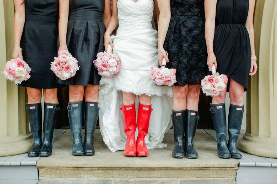 Обещают дождь на свадьбу;не забывай о мелочах