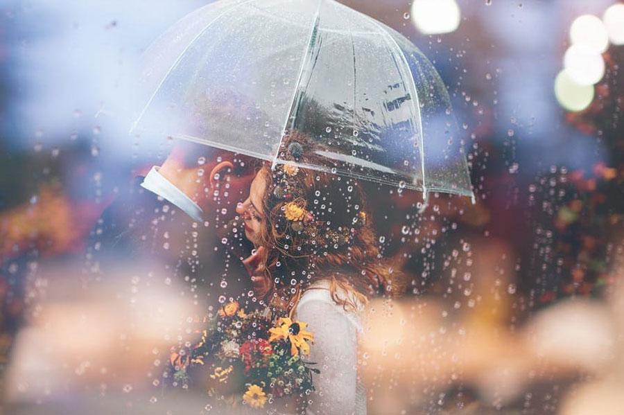 Обещают дождь на свадьбу;фотоссесия