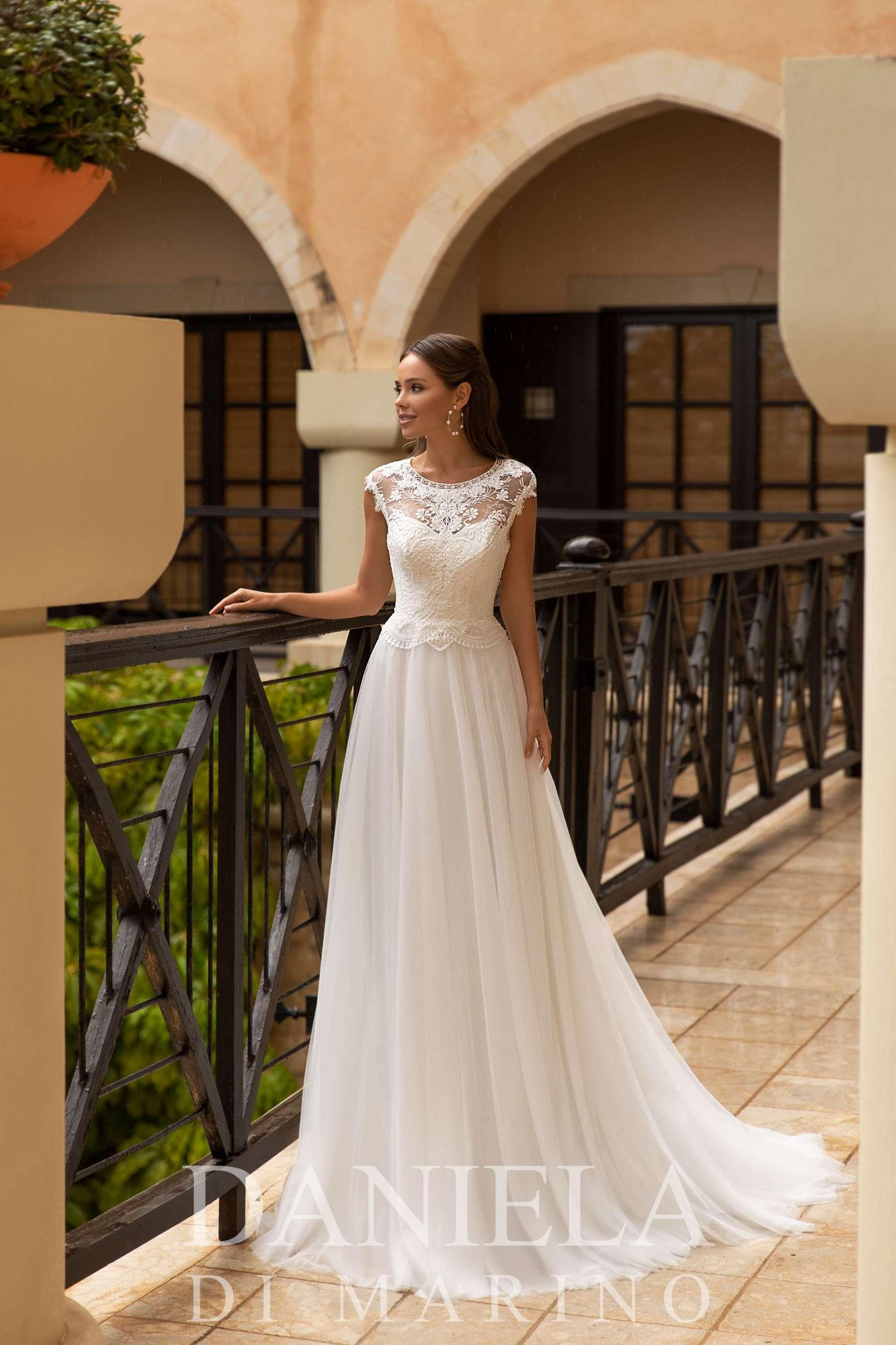 свадебное платье v-nalicii