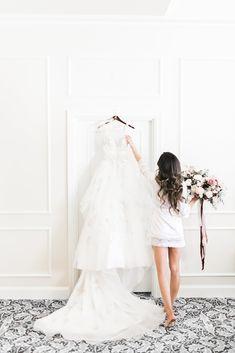 Утро невесты: как его правильно организовать