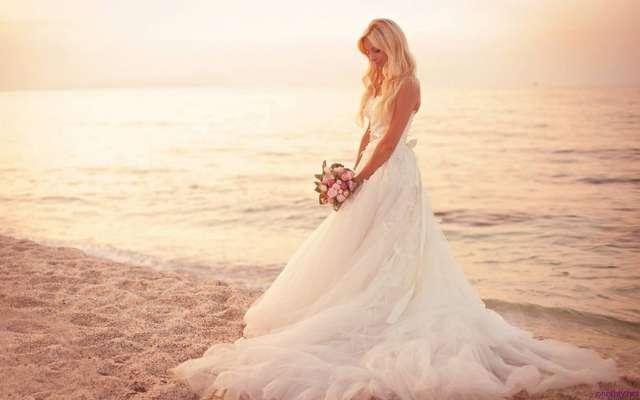 Макияж для пляжной свадьбы (часть 2)