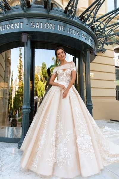 30 пышных свадебных платьев