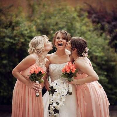 Какое вечернее платье надеть на свадьбу, чтобы выглядеть неотразимо (часть 1)