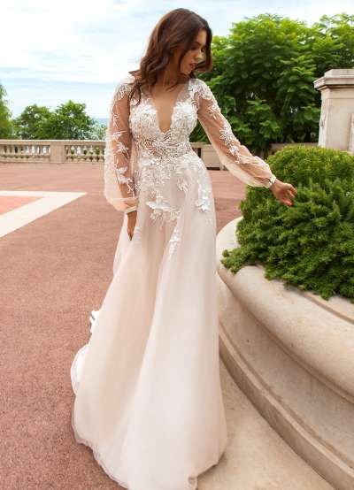 Коллекция Haute Couture от Crystal Design
