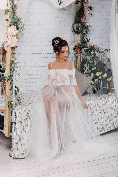 Сила обольщения: что нужно знать о будуарном платье