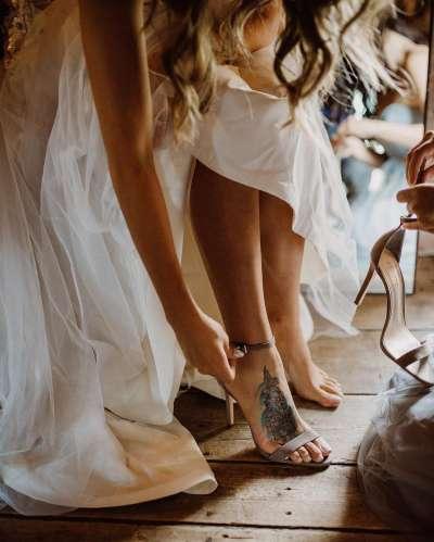 Уроки свадьбы!