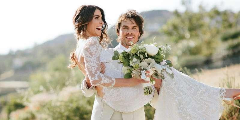 Готовимся к свадьбе жениха и невесту