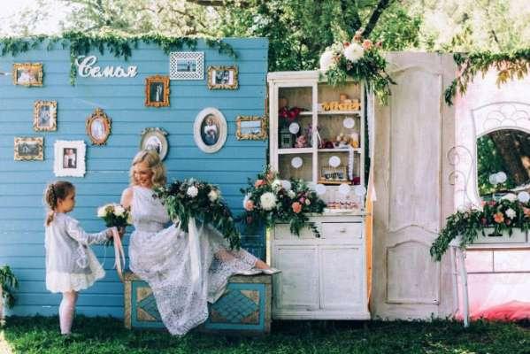 Свадьба в современном стиле: какая она?