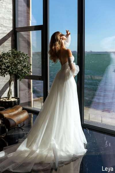 Ретроспектива свадебной моды за последние 10-ть лет