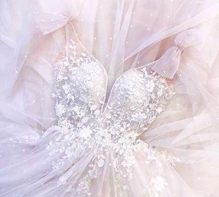Выбор и покупка свадебного платья. Как не прогадать?