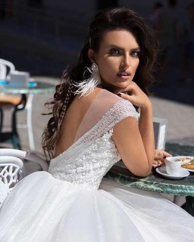 Как купить свадебное платье для сказочного образа невесты?