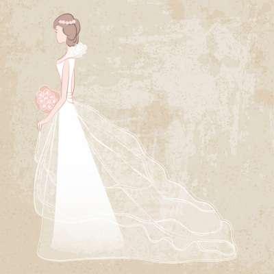 Какой у вас идеальный стиль свадебного платья? [тест]