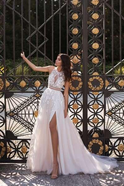 Свадебное платье: выбор в пользу оригинальности!