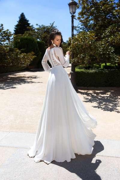 """Свадебные наряды в стиле """"Бохо"""""""
