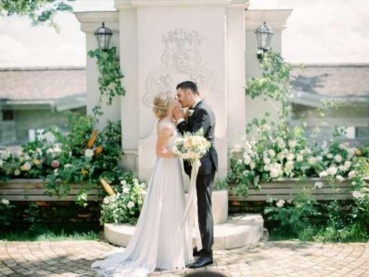 Что нового в свадебном моде 2020?