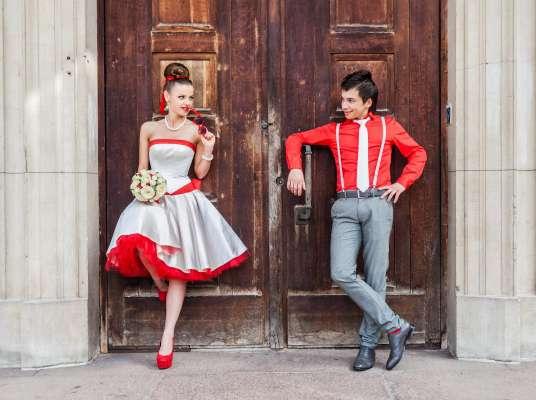 Креативная свадьба: идеи и практические советы