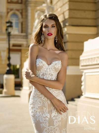 Свадебная мода: как подобрать шикарный лиф платья?