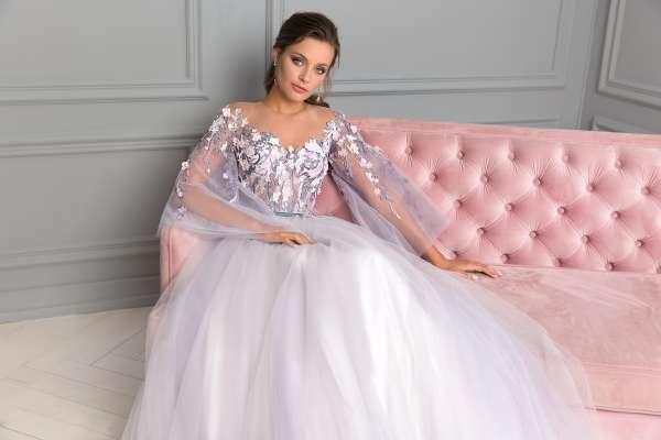 Вечернее платье – красивый элемент женского гардероба