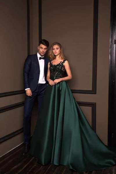 Красивые платья на выпускной 2019 - выбираем наряд в Киеве!