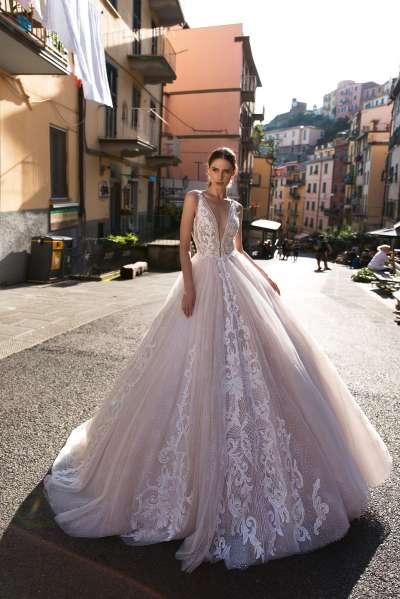 Поговорим о невесте: недостатки фигуры и как с ними бороться