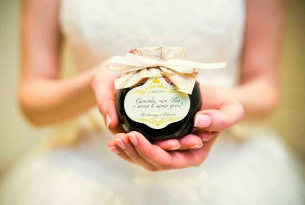 Да и нет свадебного этикета (часть 1)
