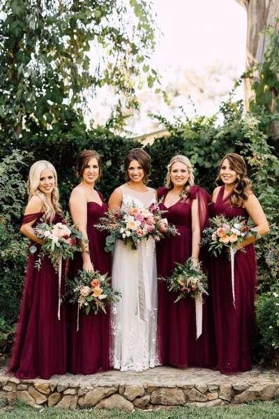 Какое вечернее платье надеть на свадьбу, чтобы выглядеть неотразимо (часть 2)