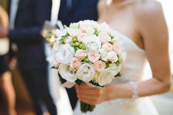 Нужен ли свадебный букет?
