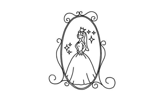 7 советов перед поездкой в салон на примерку свадебного платья
