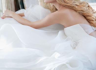 10 мелочей о свадебных платьях