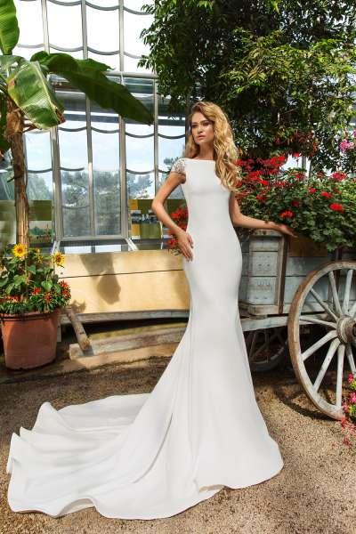 Свадебные платья для взрослых невест