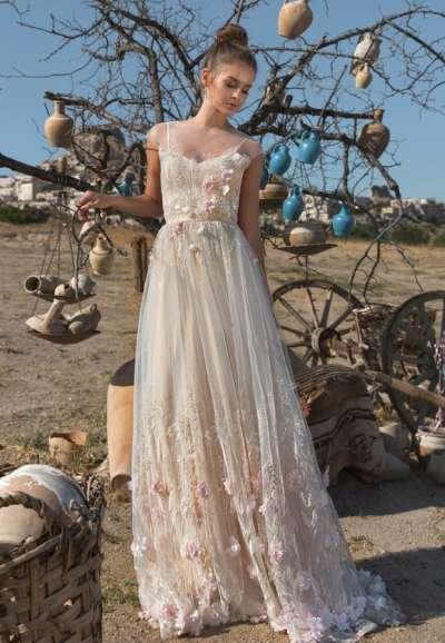 Качество свадебного платья: как проверить