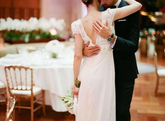 Об организации свадьбы