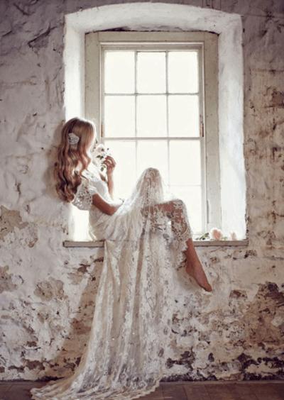 Покупка свадебных платьев online: плюсы и минусы задуманного