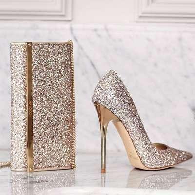 Покупаем свадебную обувь